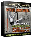DVD: Ultimate Upper Body Pull-up Workout (EN)