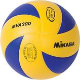 MIKASA Volleyball MVA200 FIVB-Approved