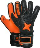Derbystar TW-Handschuh   EVOLUTION I schwarz/orange