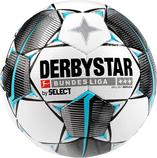 DERBYSTAR BUNDESLIGA     BRILLANT REPLICA Gr. 5