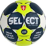 SELECT Handball ULTIMATE blau/gelb(#161x8xx250)