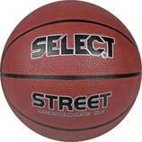 SELECT STREET BASKETBALL Gr. 7 (#205x700610)
