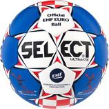 Select Ultimate EHF Euro 2018 (Kroatien) Gr. 3